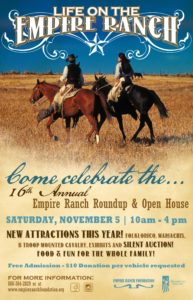 Empire Ranch Roundup Poster for 2016 FINAL