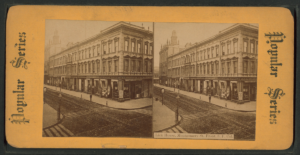 Lick_House,_Montgomery_Street_Front,_S.F._Cal,_from_Robert_N._Dennis_collection_of_stereoscopic_views