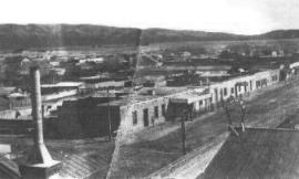 Tucson_Stone_Ave_year_1880