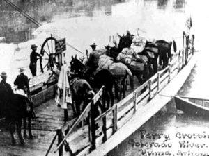 ferrycrossing