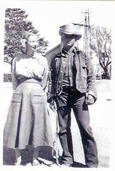 Bob & Miriam Boice, 1951