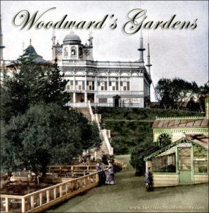 Woodwards gardens