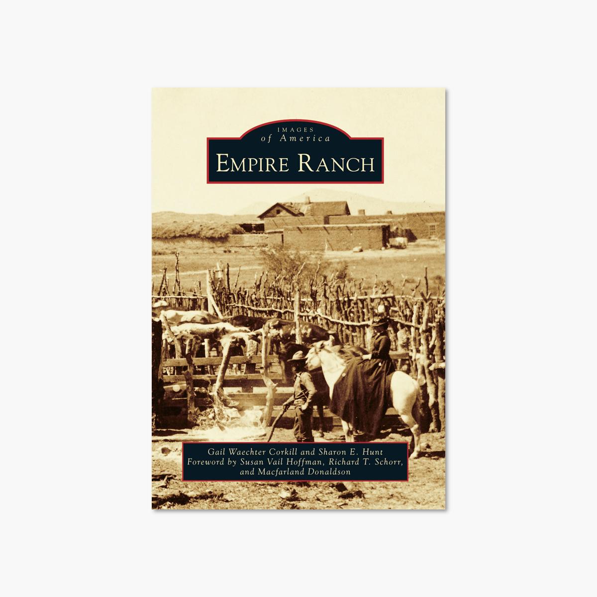 Books - Empire Ranch Book